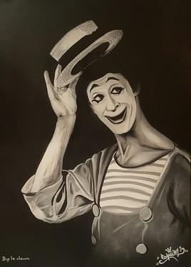 Bip le clown