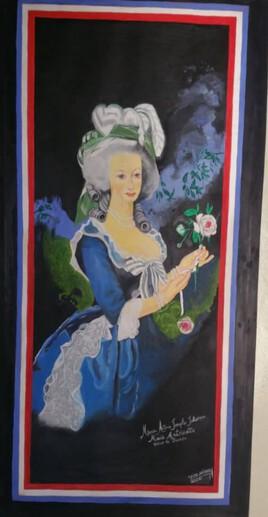 Reine Marie-Antoinette ( 1755-1793)