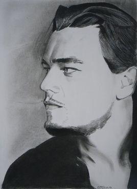 Léonardo Di Caprio