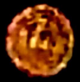 piece d'or inconnue