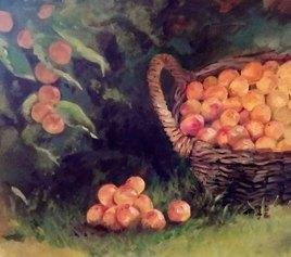 Les fruits d'or de Lorraine
