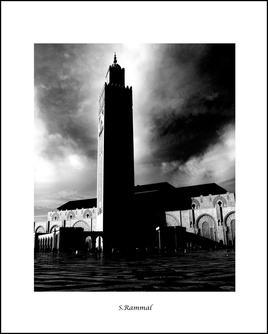 La grande mosquée II