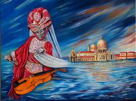 Les musicales de Venise