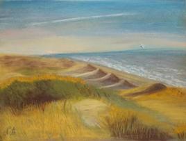 Les quatres dunes