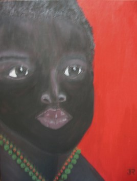 Petit Africain