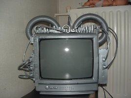 TV biomeca
