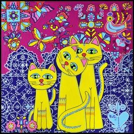 Le paradis des chats n°5