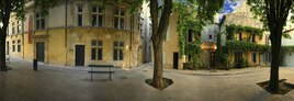Place Favier  - Le fichier 20€ - Tirages tous formats voir mon site sur mon profil