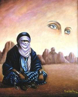 L'Homme Libre (Amazigh )