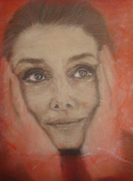 Oldy Audrey