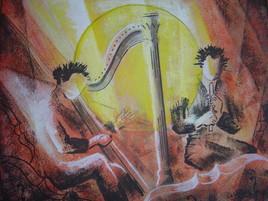 Les musiciens du soir