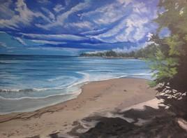 Paradis Bleu