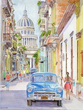 2019-04 La Havane Rue Brazil