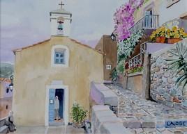 2014-13 Ruelle de Saint Antonino en Corse