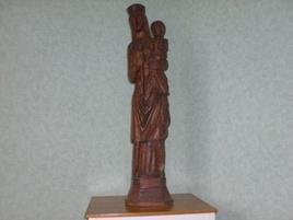 Vierge Renaissance