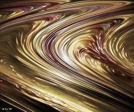 Or Fleuve - Golden Flood