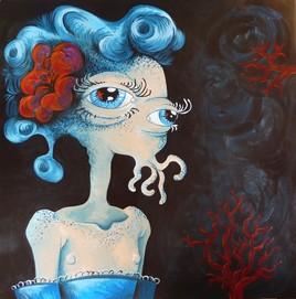 La Femme Mollusque