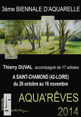 3 ème Biennale de Saint Chamond