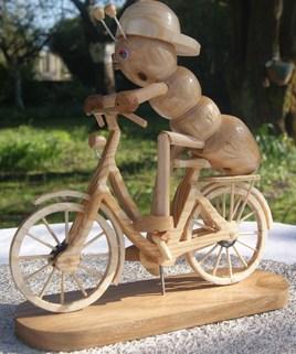 fourmicyclette