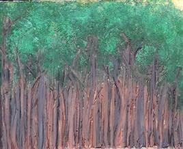 Puech wood