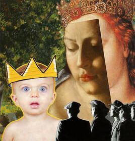 L'enfant roi