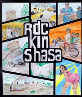 GTA Kinshasa