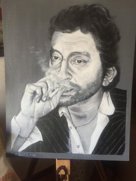 Gainsbourg S