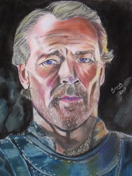 Jorah Mormont (G.O.T)