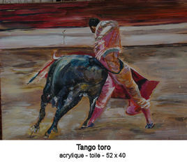 Tango Toro