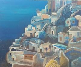 SOIREE EN GRECE