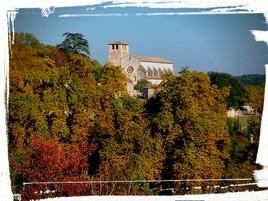 Monpezat de Quercy