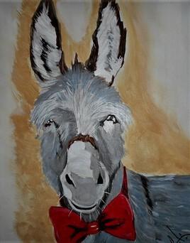 l âne styler