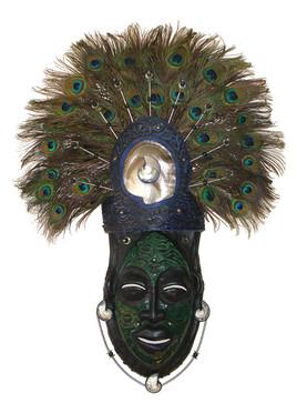 Iorana - Masque Ethnique