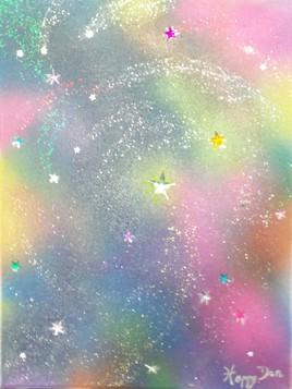 198 Starry holydays