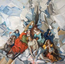 Pietà synchronistique