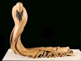 Fantôme de Nicéphore Niépce par Pascal Fouratier