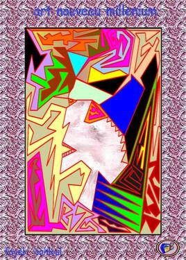 art nouveau millenium