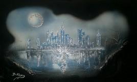 Manathan Skyline