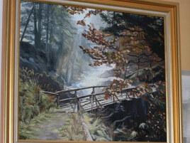 Le pont des brumes