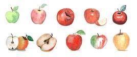 Des pommes !!!!