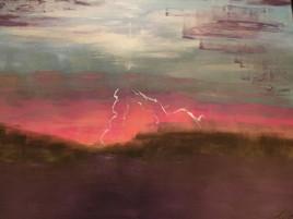 L orage