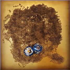 L'Or Noir, éclaté de caviar