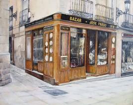 Bazar Jose Prado-Avila