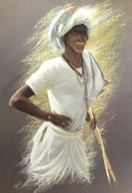 Berger Indien