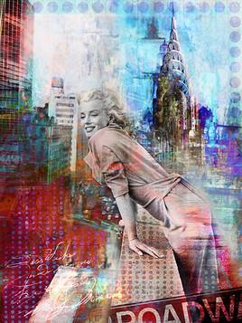 Marilyn hotel Ambassador
