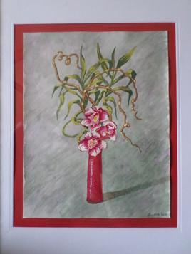 Orchidées et bambous