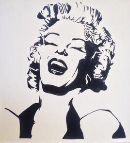 Marilyn Monroe - II