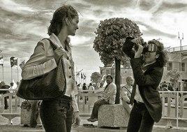 Shooting au festival - Le fichier 20€ - Tirages tous formats voir mon site sur mon profil