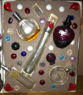 parfum et senteur