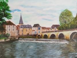 Cubjac (Dordogne)